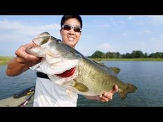 The Most Epic Bass Fishing Tournament Ive Ever Participated In Jon B And I Take On Lunkerstv And Andrew Flair In A 6 Hour Bass Slaying Competition