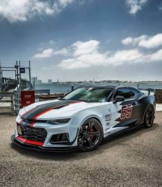 Exotic Sports Cars, Cool Sports Cars, Sport Cars, Cool Cars, Camaro Car, Chevrolet Camaro, Super Fast Cars, Ford Mustang Shelby Cobra, Street Racing Cars