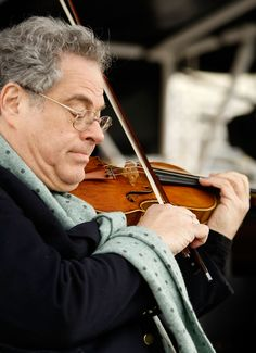 One of the best violinists in the world!!