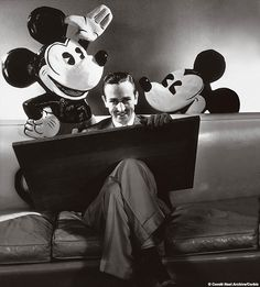 'Walt Disney' To Premiere On PBS In the Fall of 2015 - Doctor Disney