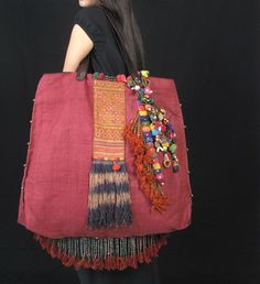 Bohemian Bag P0001 | Bohemian Bag
