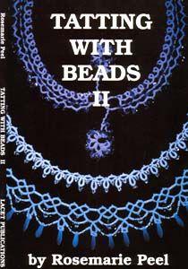 Patterns Free Bead Tatting | Tatting With Beads