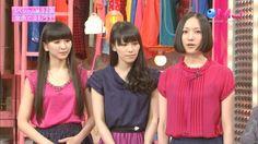Perfume MUSIC JAPAN - Perfume キャプ