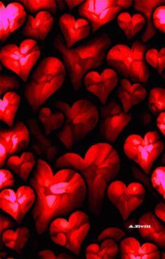 Ana Rosa - Red Hot Love ~