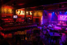 27 Bar & Terrace, Willemstad, Curacao