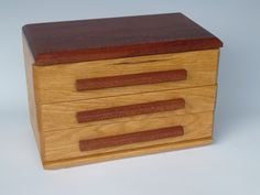 Woodworks by Vincent are hand crafted wood products., $130.0