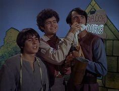 """Fairy Tale"" Pictures   Sunshine Factory   Monkees Fan Site"