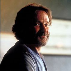 [RARE] Robin Williams working for Good Will Hunting