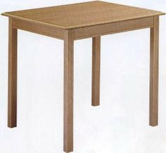 AC Furniture 830 Square Guest Table by AC Furniture. $363.99. 130 Guest Table is made with premium, kiln-dried hardwoods Joints are glued and screwed together and doubled doweled, Backer is laminated underneath board to prevent humidity and moisture absorption Optional Scotchguard™ Protection
