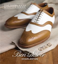 Our Spring Shoe Catalog is here! Contact us to request a catalog!