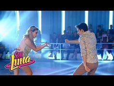Ámbar e Matteo cantam Mírame a mí - Momento Musical (com letra) - Sou Luna - YouTube