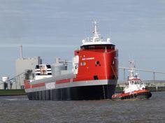 http://koopvaardij.blogspot.nl/2017/04/11-april-2017-vertrek-uit-haar.html    11 april 2017 vertrek uit haar thuishaven Delfzijl voor proefvaart  EGBERT WAGENBORG