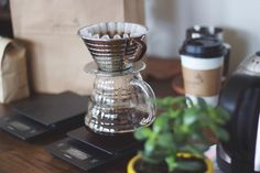 We are trying out a new coffee this morning for you. Let's just say we love what we do  http://ift.tt/1U25kLY