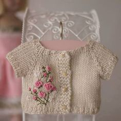 inspiration ...like the embroidery