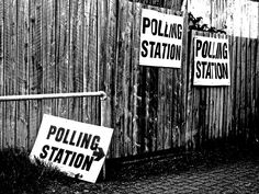 Image 10 Polling Stations, Image