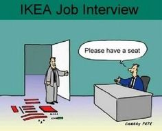 For those executive recruiters among us ...