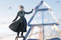 Hermès Vivement l'hiver 2010