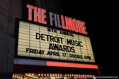 Metro Detroit Events and Things to Do in April Tigers season opener 789754c06