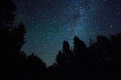 How to Photograph the Night Sky | Corina's Corner