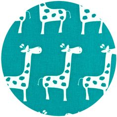 fabric worm $5.25 per 1/2 yard Nursery Crafts, Baby Crafts, Baby Shower Giraffe, Premier Prints, Gorgeous Fabrics, Old And New, Turquoise, Teal, Little Ones
