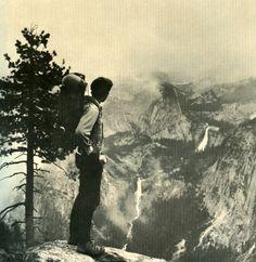 """John Doe, no. 32: """"Our Mother the Mountain"""""""