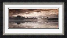 Andreas Stridsberg Fine Art Framed Print Landscape Mountain Forests