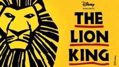 The Lion King London Tickets at Lyceum Theatre, West End