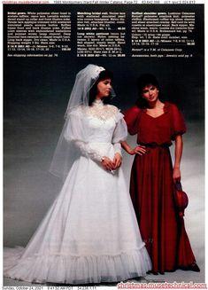 1985 Montgomery Ward Fall Winter Catalog, Page 72 - Catalogs & Wishbooks