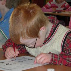 Inclusief Onderwijs