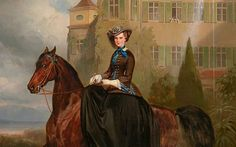 Elisabeth of Austria: the REAL empress