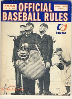 baseball world series rules