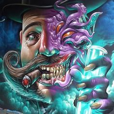 dr jekyll mr hyde tattoo - Google Search