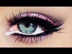 Tutorial de maquillaje: Natural y Rosa para San Valentín - Juancarlos960 - YouTube