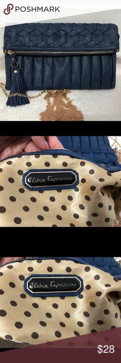 Never worn Nice cross bag Urban Expressions Bags Crossbody Bags