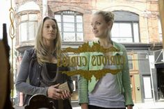 Lost Girl - Episode - It's Your Lucky Fae - Promotional Photos Lost Girl Season 5, Girls Season, Episode 5, Lotr, Graphic Sweatshirt, Seasons, Sweatshirts, Sweaters, Universe