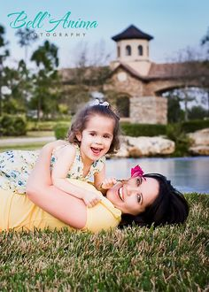Ava and I photographed by the talented Bell Anima Photography in Palm Beach <3