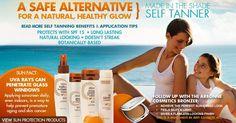 Arbonne's sun care line!!  Best ever!!    Shop online at www.arbonne.com  www.facebook.com/libbykozlowskiarbonne