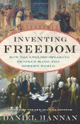 "Inventing Freedom elaborates on the themes in Daniel Hannan's ""The New Road to Serfdom."" The earlier book, subtitled ""A Letter of Warning to America,"" is exactly that. In it Hannan sounded the alarm against forsaking our political inheritance and following Europe into ""uniformity, socialism and insolvency: ""The New Road to Serfdom. Inventing Freedom identifies the pilots who would take us there, but not until the closing chapters."