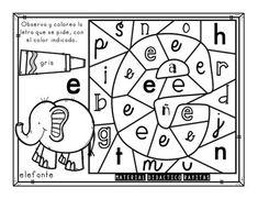 Preschool Writing, Preschool Learning Activities, Preschool Printables, Alphabet Activities, Preschool Worksheets, Kindergarten Math, Preschool Spanish, Teaching Aids, Teaching Tools