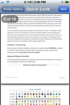 PDF Printer for Safari (iOS Cydia)