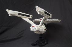 LEGO.com - Gallery - LEGO.com Gallery - Lego USS Enterprise