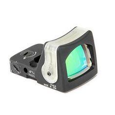 RMR Sight - Dual Illuminated ,12.9 MOA Green Triangle