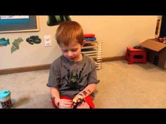 5 Little Ladybugs Song & Actions