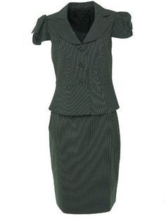 Nine West Urband Summer Short Sleeve Skirt Suit Charcoal/White 6 Nine West,http://www.amazon.com/dp/B00BHXTDMU/ref=cm_sw_r_pi_dp_Hck2sb04R0FVVWNF