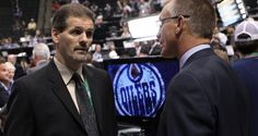"""The question is not """"Does Hextall want Homer's job?"""", but """"Does Homer want to give Hextall his job?"""""""