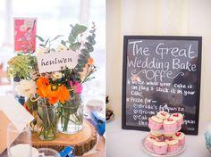 A Justin Alexander Dress for a Colour Burst Handmade Wedding   Love My Dress® UK Wedding Blog