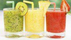 5 smoothie ideali per lo sport Smoothie Detox, Smoothie Recipes, Smoothies, Coffee Detox, Juice Plus, Slushies, Detox Drinks, Light Recipes, Finger Foods