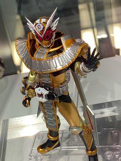 Kamen Rider Toys, Kamen Rider Zi O, Attack On Titan Fanart, Creature Concept Art, Marvel Entertainment, Power Rangers, Look Cool, Marvel Universe, Geek Stuff