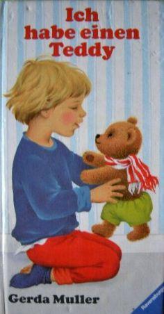 Ich habe einen Teddy: Amazon.de: Gerda Muller: Bücher