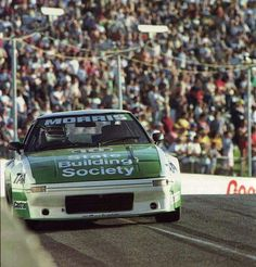 FB Racer Wide Body, Rotary, Mazda, Rally, Touring, Race Cars, Racing, Vehicles, Bodies